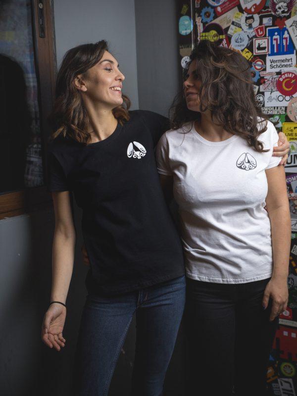 Stereofox T-Shirt Female Girls Session Fashion