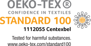 OEKO-TEX certificate clothing harmful substances test